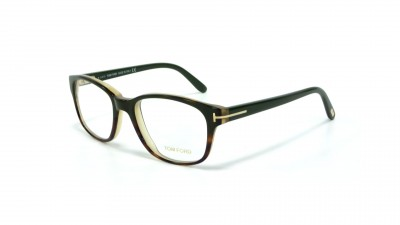 Tom Ford FT 5196 098 Kaki et écaille Large 102,42 €
