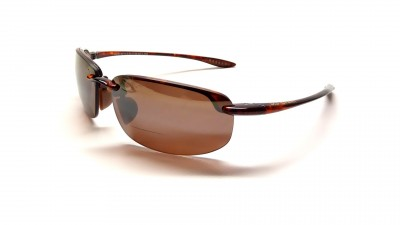Maui Jim Ho'Okipa MauiReader® H807 10 Correction +2,50 Ecaille Verres HCL® Bronze Polarized 178,40 €