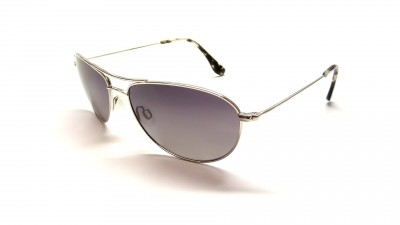 Maui Jim Baby Beach GS245 17 Silber Glasfarbe polarisiert 227,98 €