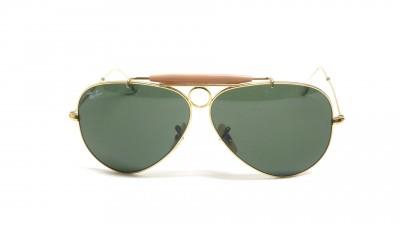 Sonnenbrillen Ray Ban RB 3138 Shooter 001 Medium