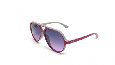 Ray-Ban Cats Rot RJ9049S 177/90 50-12 51,57 €