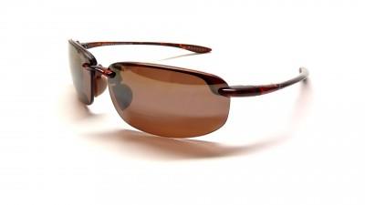 Maui Jim Ho'Okipa Sonnenbrille MauiReader H 807 10 15 Polarisierte rosa polarisierte Sonnenbrille Add +1,50 178,40 €