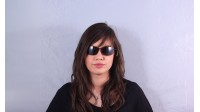 Maui Jim Ho'Okipa Sonnenbrille MauiReader H 807 10 15 Polarisierte rosa polarisierte Sonnenbrille Add +1,50
