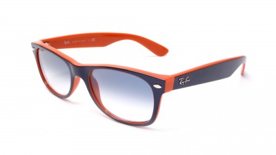 Ray-Ban New Wayfarer Orange RB2132 789/3F 52-18 74,92 €