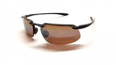 Maui Jim Kanaha H409 02 Noir brillant Verres HCL® Bronze Polarized 146,67 €