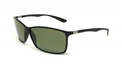 Ray-Ban Tech Liteforce Schwarz RB4179 601S/9A 62 Polarisierte Gläser 122,42 €