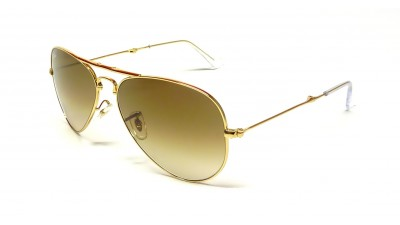 Ray-Ban Aviator Gold RB3479 001/51 58-14 Folding 128,82 €