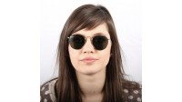 Ray-Ban Round Metal Gold RB3447 001 47-21