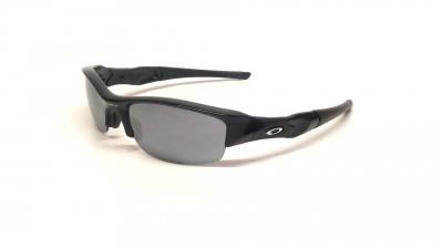 Oakley Flak Jacket OO 9008 03 881 Noir Verres noir Iridium 99,08 €