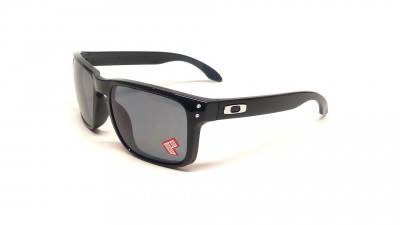 Oakley Holbrook Polished Black OO 9102 02 Glasfarbe Polarisiert 124,95 €