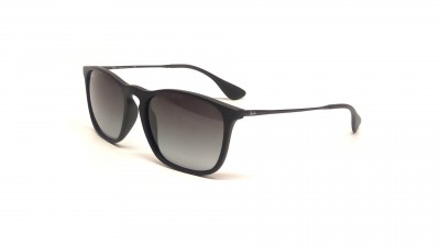 Ray-Ban Chris Schwarz Matt RB4187 622/8G 54-18 60,75 €