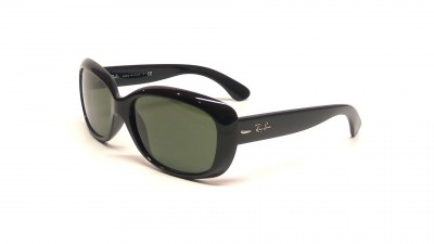 Ray-Ban Jackie Ohh Schwarz RB4101 601 58-17 69,32 €