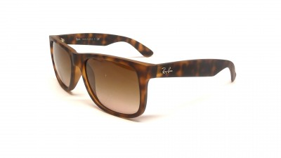 Ray-Ban Justin Tortoise RB4165 710/13 55-16 77,25 €