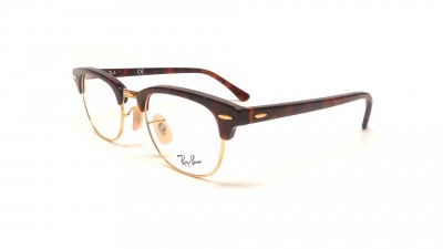 Ray-Ban Clubmaster Tortoise RX5154 RB5154 2372 49-21 70,75 €