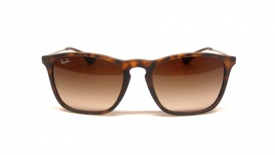 Ray-Ban Chris Tortoise RB4187 856/13 54-18