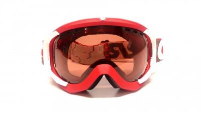 Lunettes de soleil Carrera M00371 Crest SPH Collection Powder Snow 3CH4B Rouge Verres polarisés