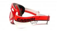 Lunettes de soleil Carrera M00124 Kimerik Collection Race 3BY 4L Rouge Verres polarisés