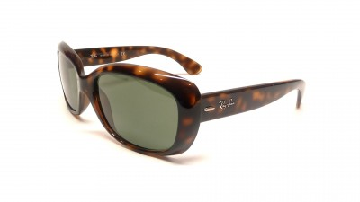 Ray-Ban Jackie Ohh Tortoise RB4101 710 58-17 89,15 €