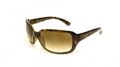 Ray-Ban Highstreet Tortoise RB4068 710/51 60-18 66,58 €