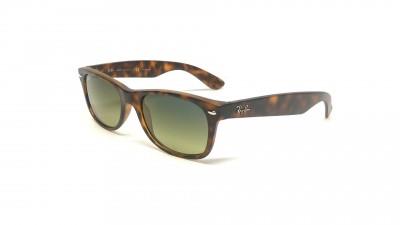 Ray-Ban New Wayfarer Tortoise RB2132 894/76 52-18 Polarisierte Gläser 128,82 €
