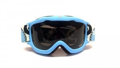 Lunettes de soleil Carrera M00247 Roger 5EJ 5R Bleu Junior