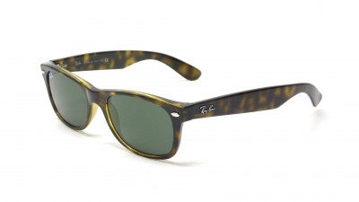 Ray-Ban New Wayfarer Tortoise Matt RB2132 902 52-18 66,58 €