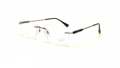 Ray-Ban Light Ray Schwarz RX8712 RB8712 1128 55-17 96,58 €