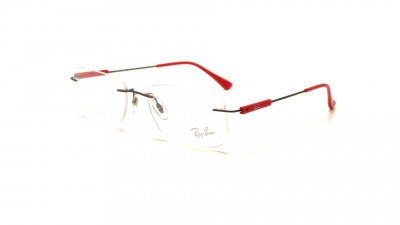 Ray-Ban Light Ray Rot RX8712 RB8712 1142 55-17 96,58 €
