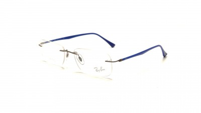 Ray-Ban Light Ray Blau RX8704 RB8704 1162 54-17 83,25 €