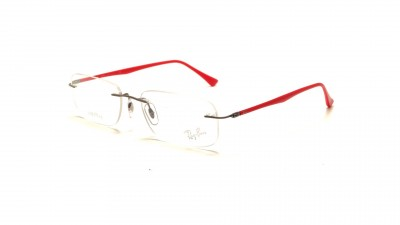 Ray-Ban Light Ray Rot RX8704 RB8704 1161 54-17 96,58 €