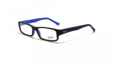 Ray Ban Youngster RX RB 5246 5224 Noir mat et bleu Medium 72,29 €