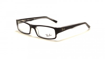 Ray-Ban Youngster Schwarz RX5246 RB5246 2034 52-16 60,75 €