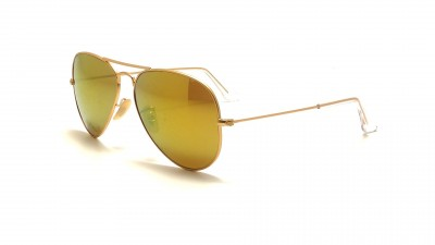 Ray-Ban Aviator Large Metal Gold RB3025 112/93 58-14 91,58 €