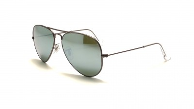 Ray-Ban Aviator Large Metal Silber RB3025 029/30 58-14 91,58 €