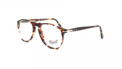 Persol PO9649V 985 Écaille Tabacco di Virginia Small 99,92 €