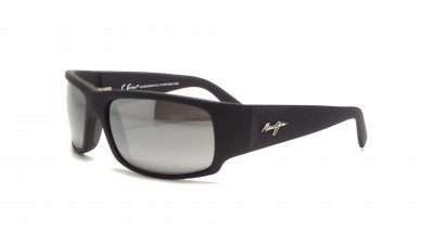 Maui Jim World Cup 266 02MR Schwarz mat polarisiert 183,46 €