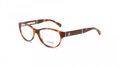 Chanel Signature CH 3233Q C574 Écaille Large 183,36 €