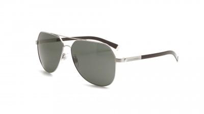 Dolce & Gabbana Basalto DG 2133 05 71 Gris et noir 140,83 €