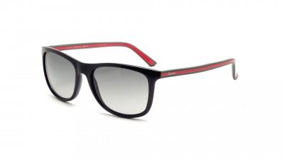 Gucci Ruban Rouge GG 1055 S 51N VK Noir Verres dégradés  112,50 €