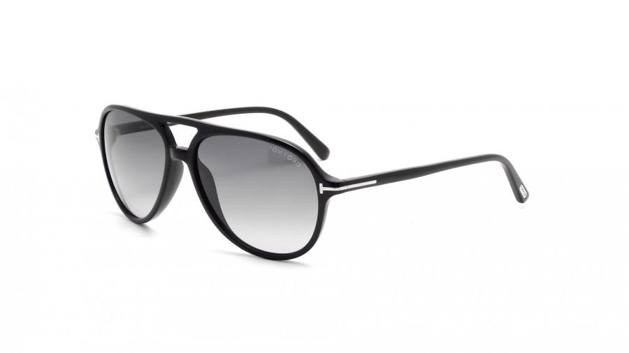 95c4e0bf05 lunettes de soleil tom ford jared 01b tf 331 schwarz glasfarbe