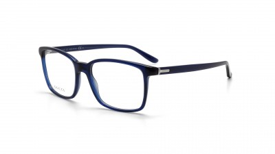 Gucci GG 1023 DL7 Bleu Medium 104,08 €
