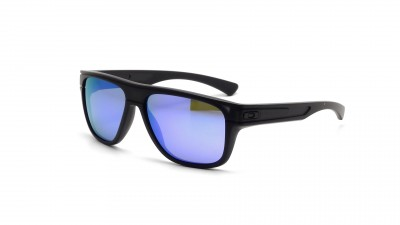 Oakley Breadbox Matte black OO 9199 02 Verres violets Iridium 80,83 €