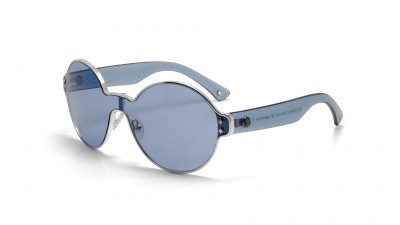 Lunettes de soleil Moncler by Pharrell Williams MC 523 S05 Bleu  82,50 €