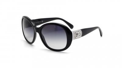 Chanel Matelassé CH 5235Q C5013C Noir Verres dégradés Large 218,07 €