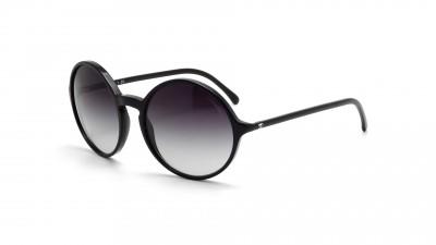 Chanel Signature CH 5279 C501S6 Noir Verres dégradés Large 208,33 €