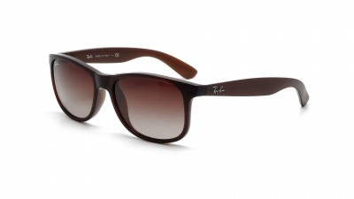 Ray-Ban Andy Braun Matt RB4202 6073/13 55-17 76,26 €