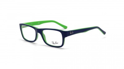 Ray-Ban Youngster Blau RX5268 RB5268 5182 50-17 60,75 €
