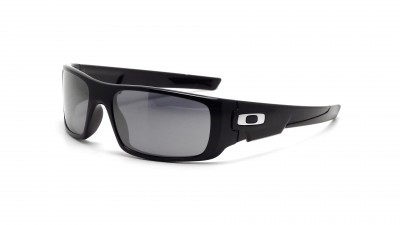 Oakley Crankshaft Polished black OO 9239 01 Verres noirs Iridium 80,83 €