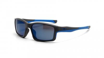 Oakley Chainlink Matte gray OO 9247 05 Verres Ice Iridium 93,25 €