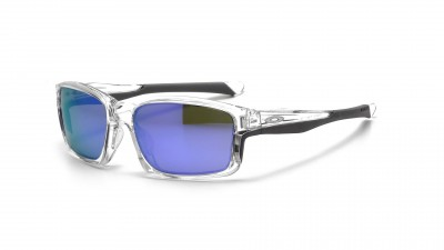 Oakley Chainlink Polished Clear OO 9247 06 Verres violet Iridium 93,25 €